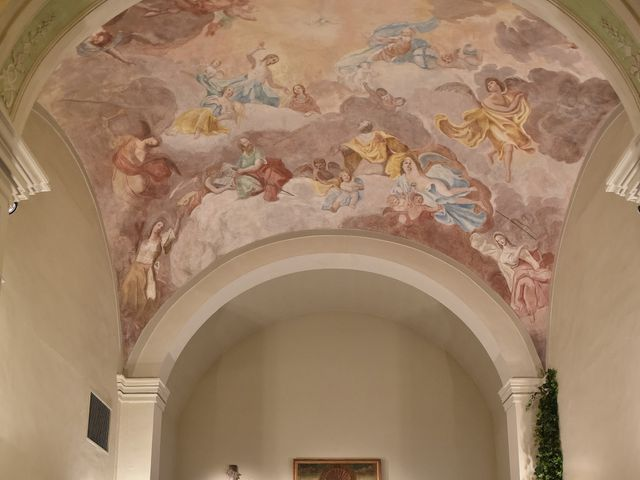 Il matrimonio di Enrico e Barbara a Firenze, Firenze 77