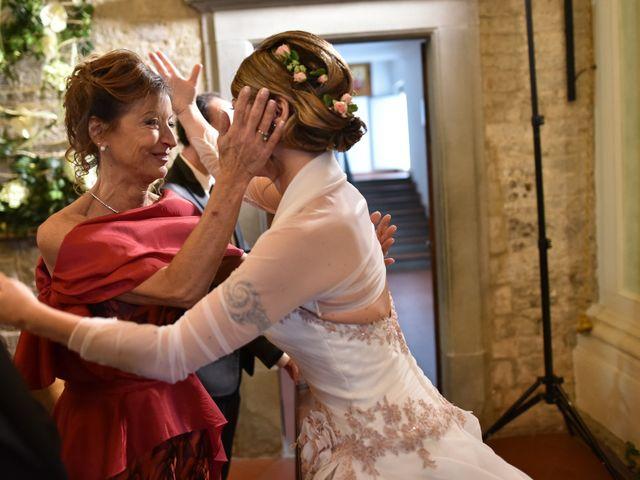Il matrimonio di Enrico e Barbara a Firenze, Firenze 78