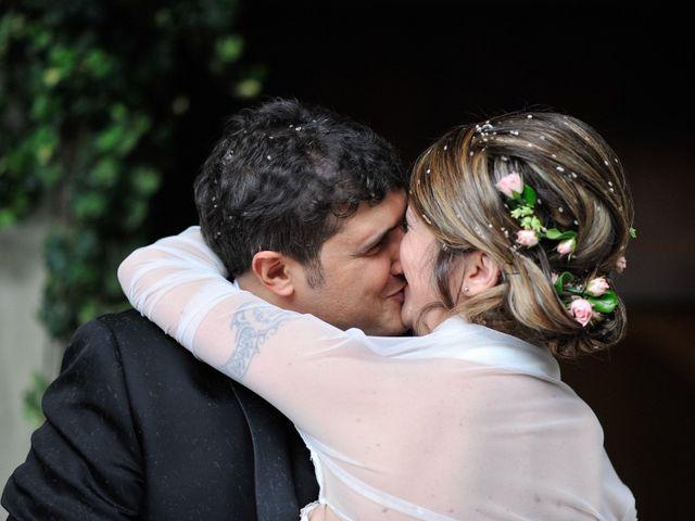 Il matrimonio di Enrico e Barbara a Firenze, Firenze 90