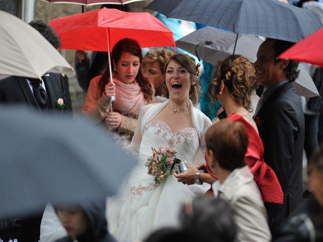 Il matrimonio di Enrico e Barbara a Firenze, Firenze 96