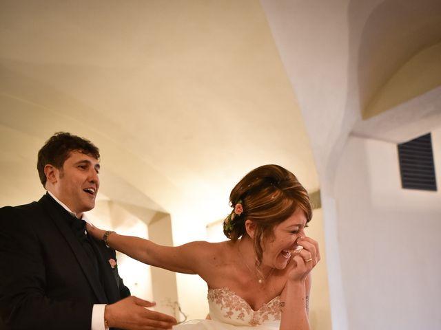 Il matrimonio di Enrico e Barbara a Firenze, Firenze 128