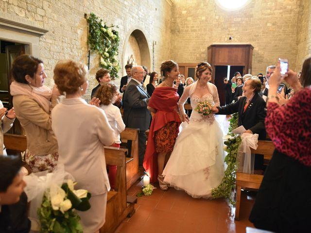 Il matrimonio di Enrico e Barbara a Firenze, Firenze 52