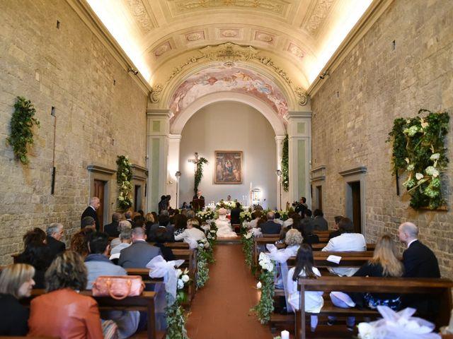 Il matrimonio di Enrico e Barbara a Firenze, Firenze 54