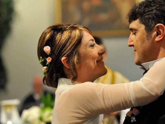 Il matrimonio di Enrico e Barbara a Firenze, Firenze 68