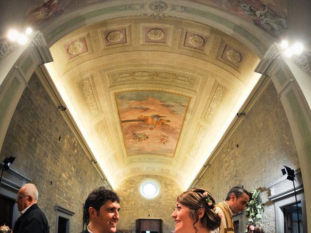 Il matrimonio di Enrico e Barbara a Firenze, Firenze 76