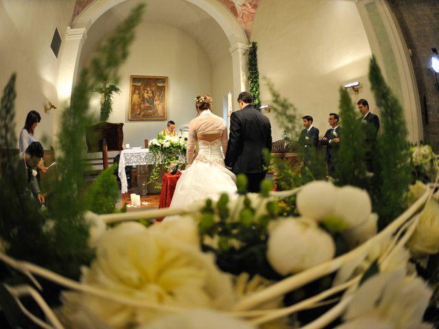 Il matrimonio di Enrico e Barbara a Firenze, Firenze 79