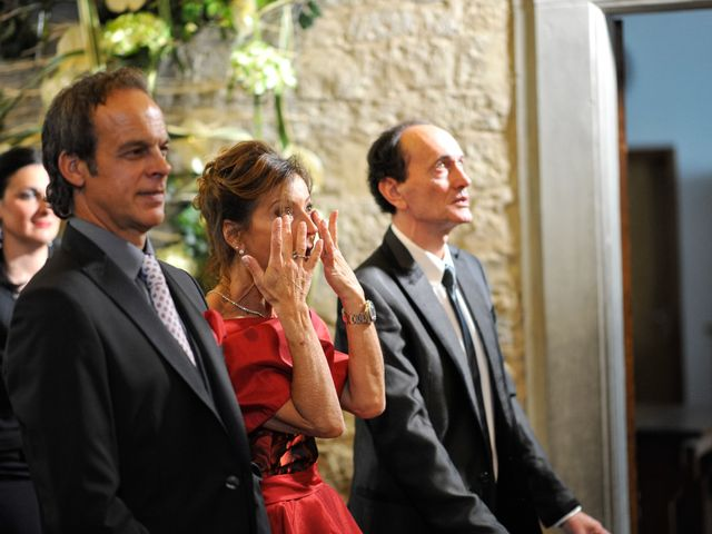 Il matrimonio di Enrico e Barbara a Firenze, Firenze 81