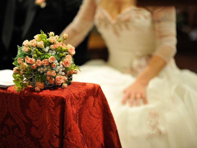Il matrimonio di Enrico e Barbara a Firenze, Firenze 83