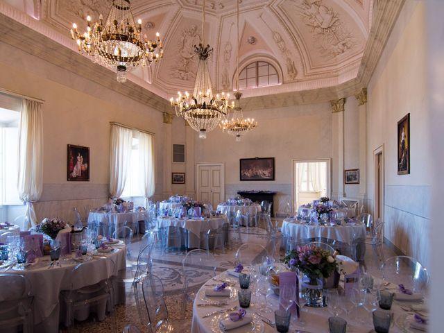 Il matrimonio di Francesco e Loredana a Porto San Giorgio, Fermo 5
