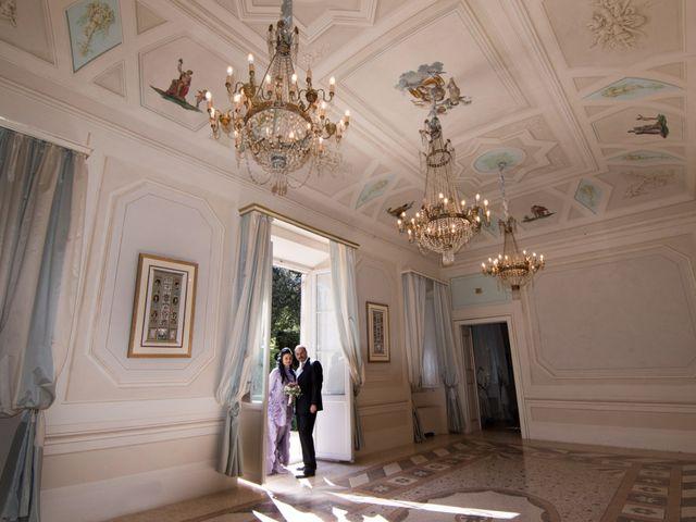 Il matrimonio di Francesco e Loredana a Porto San Giorgio, Fermo 6