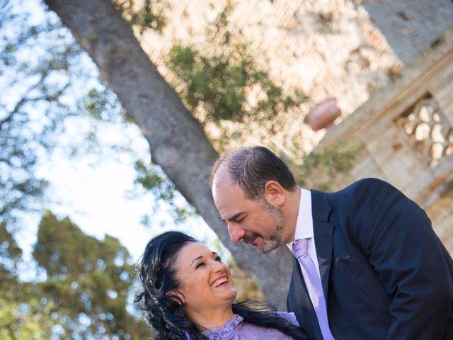 Il matrimonio di Francesco e Loredana a Porto San Giorgio, Fermo 19