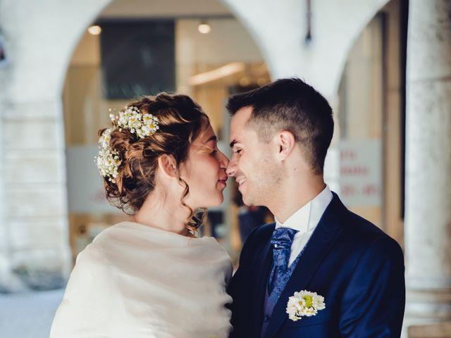 Il matrimonio di Luca e Serena a Vicenza, Vicenza 4