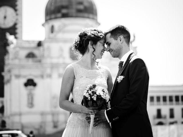 Il matrimonio di Luca e Serena a Vicenza, Vicenza 14