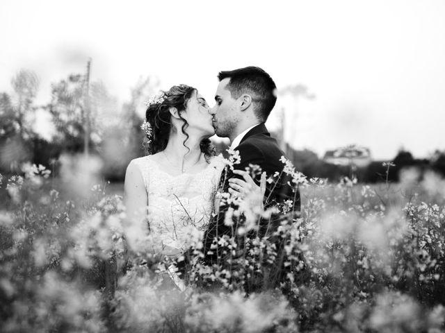 Il matrimonio di Luca e Serena a Vicenza, Vicenza 22