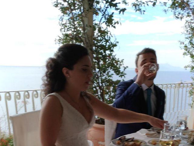 Il matrimonio di Tommaso e Valeria a Vico Equense, Napoli 4