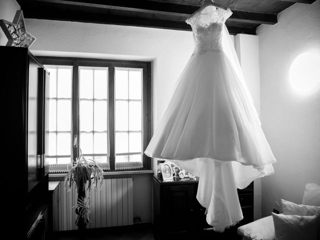 Il matrimonio di Roberto e Chiara a Martinengo, Bergamo 4