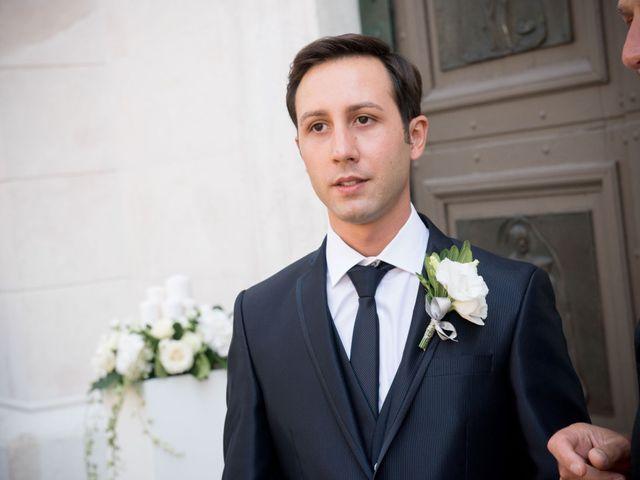 Il matrimonio di Roberto e Chiara a Martinengo, Bergamo 12