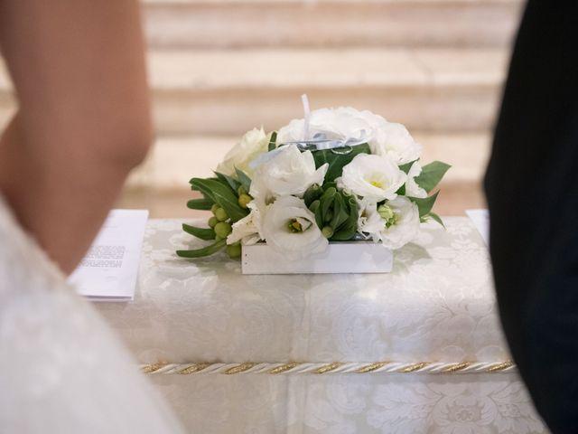 Il matrimonio di Roberto e Chiara a Martinengo, Bergamo 13