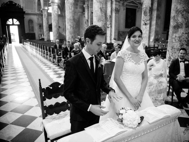 Il matrimonio di Roberto e Chiara a Martinengo, Bergamo 14