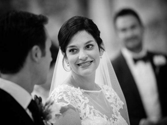 Il matrimonio di Roberto e Chiara a Martinengo, Bergamo 15