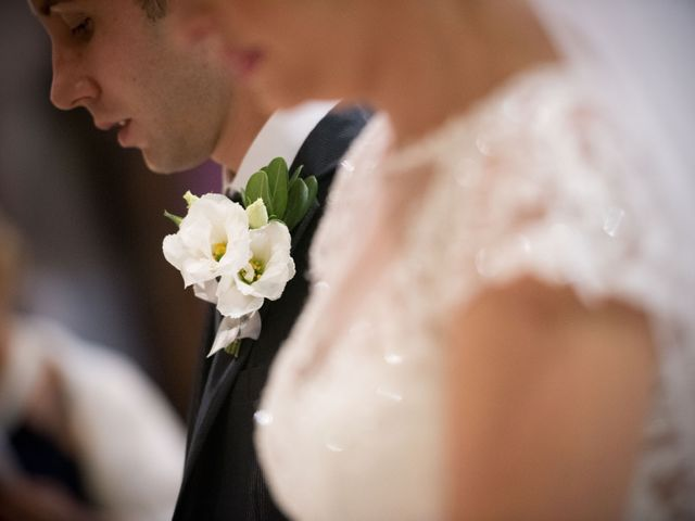Il matrimonio di Roberto e Chiara a Martinengo, Bergamo 16