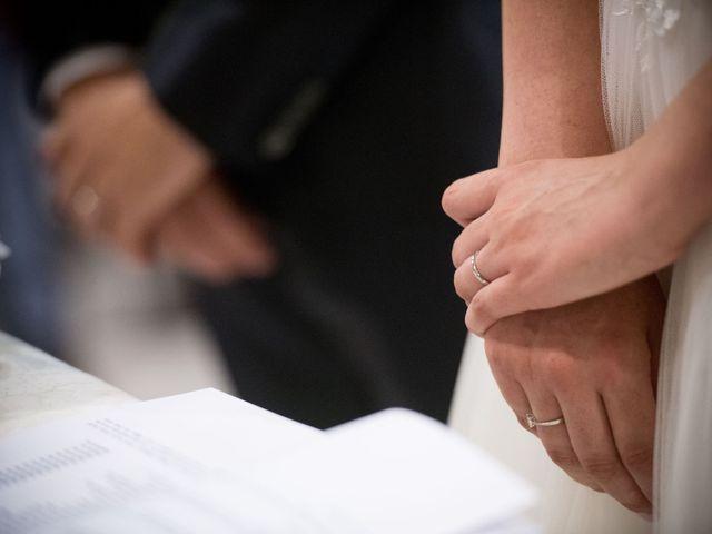 Il matrimonio di Roberto e Chiara a Martinengo, Bergamo 17