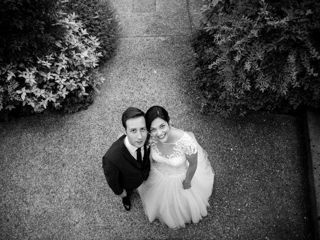 Il matrimonio di Roberto e Chiara a Martinengo, Bergamo 23
