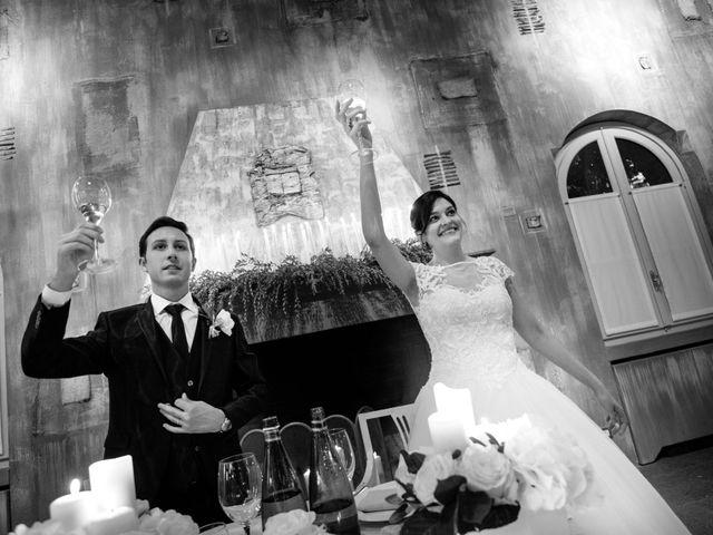 Il matrimonio di Roberto e Chiara a Martinengo, Bergamo 2