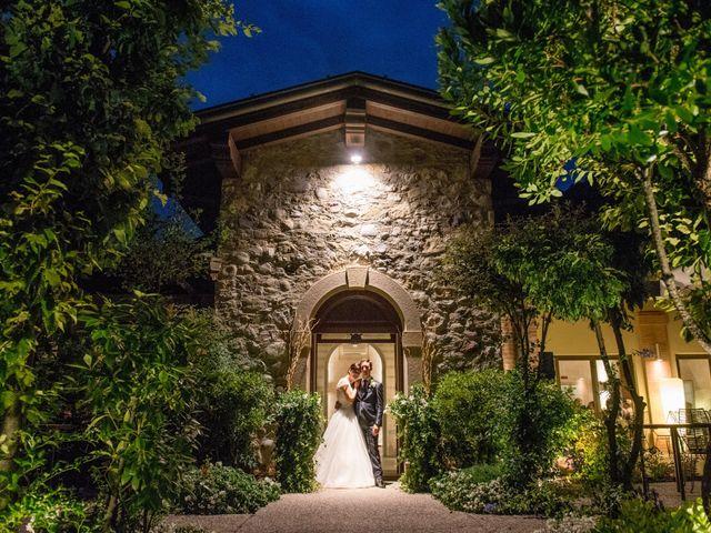 Il matrimonio di Roberto e Chiara a Martinengo, Bergamo 27