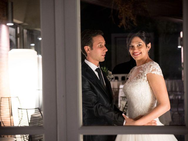 Il matrimonio di Roberto e Chiara a Martinengo, Bergamo 28