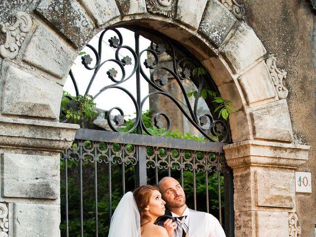 Il matrimonio di Mirko e Romina a Catania, Catania 5