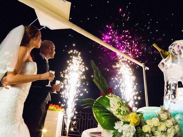 Il matrimonio di Mirko e Romina a Catania, Catania 2