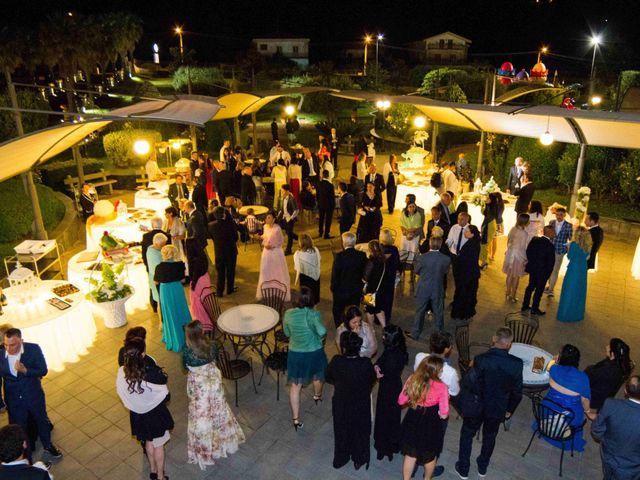 Il matrimonio di Mirko e Romina a Catania, Catania 7
