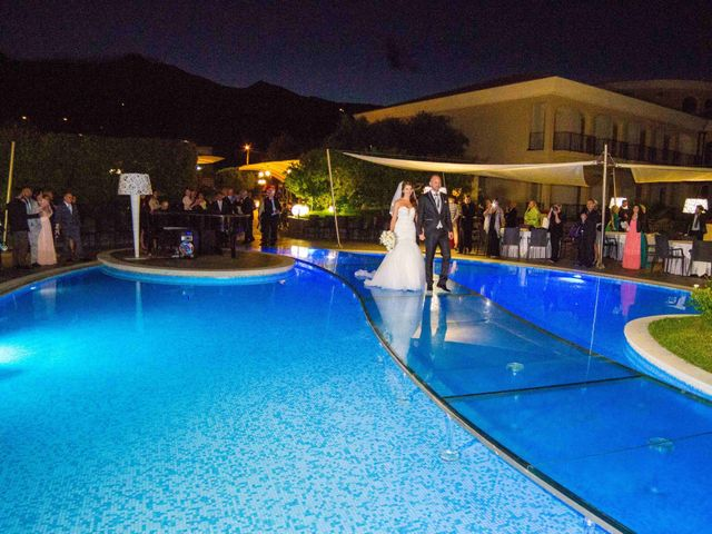 Il matrimonio di Mirko e Romina a Catania, Catania 8
