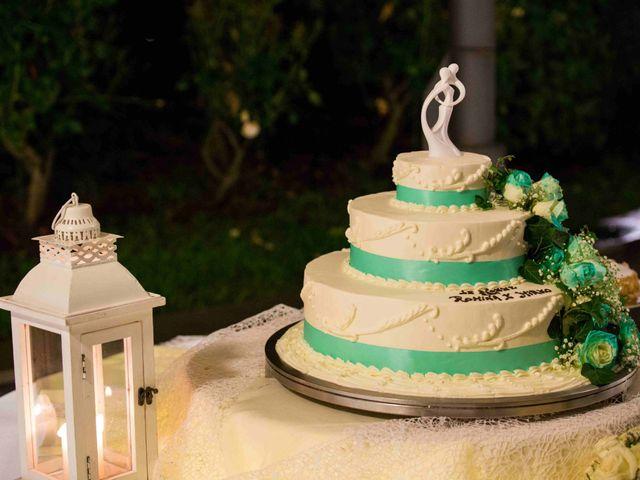 Il matrimonio di Mirko e Romina a Catania, Catania 12