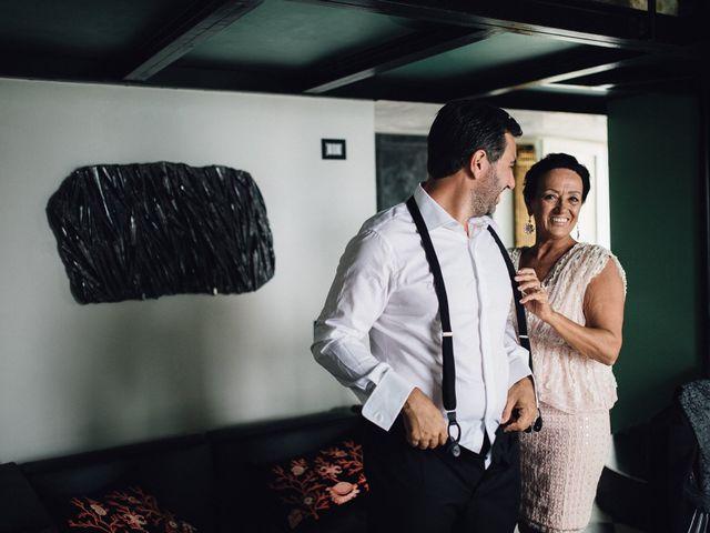 Il matrimonio di Brando e Kristin a Portovenere, La Spezia 28