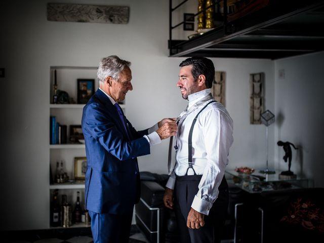 Il matrimonio di Brando e Kristin a Portovenere, La Spezia 30