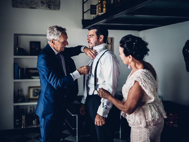 Il matrimonio di Brando e Kristin a Portovenere, La Spezia 31