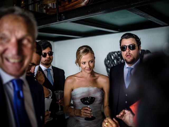 Il matrimonio di Brando e Kristin a Portovenere, La Spezia 46