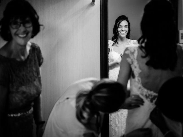 Il matrimonio di Brando e Kristin a Portovenere, La Spezia 58