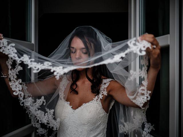 Il matrimonio di Brando e Kristin a Portovenere, La Spezia 63