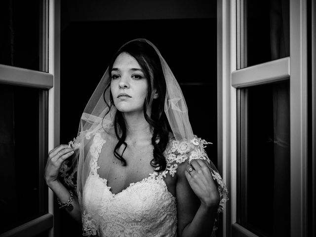 Il matrimonio di Brando e Kristin a Portovenere, La Spezia 64
