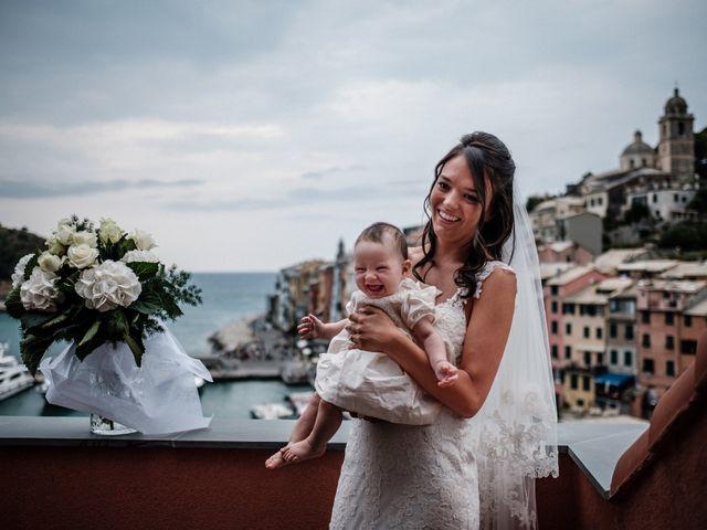 Il matrimonio di Brando e Kristin a Portovenere, La Spezia 65
