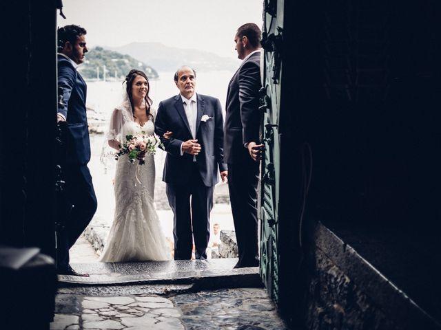 Il matrimonio di Brando e Kristin a Portovenere, La Spezia 77