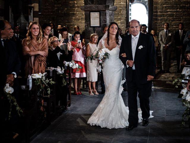 Il matrimonio di Brando e Kristin a Portovenere, La Spezia 78