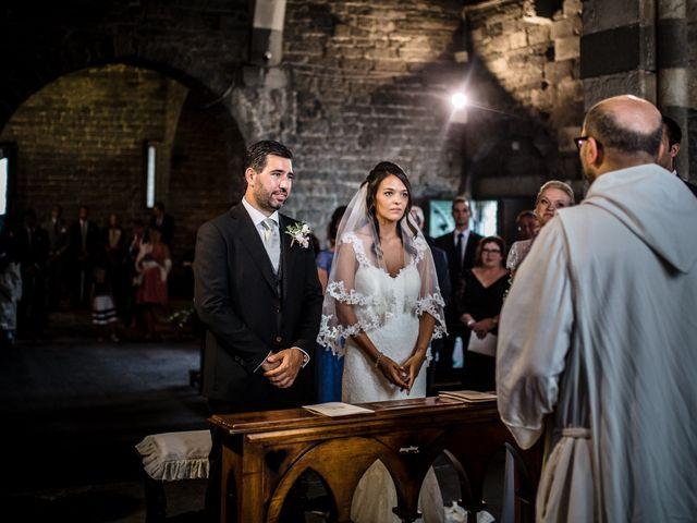 Il matrimonio di Brando e Kristin a Portovenere, La Spezia 81