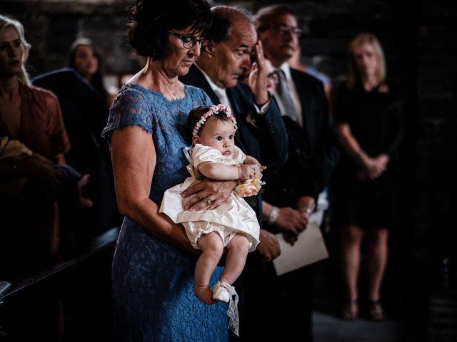 Il matrimonio di Brando e Kristin a Portovenere, La Spezia 82