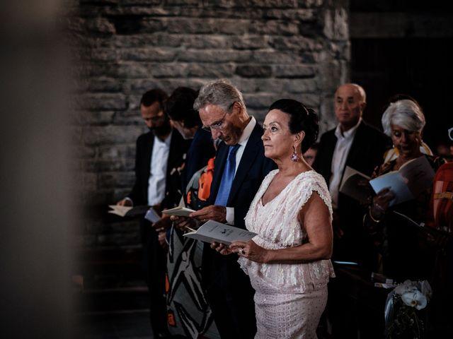 Il matrimonio di Brando e Kristin a Portovenere, La Spezia 83