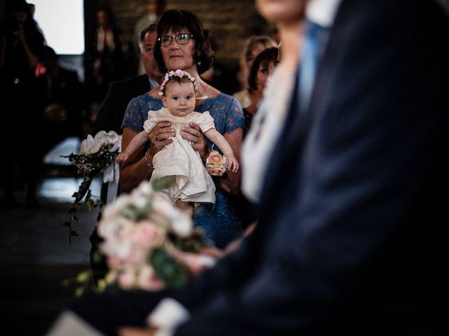 Il matrimonio di Brando e Kristin a Portovenere, La Spezia 88