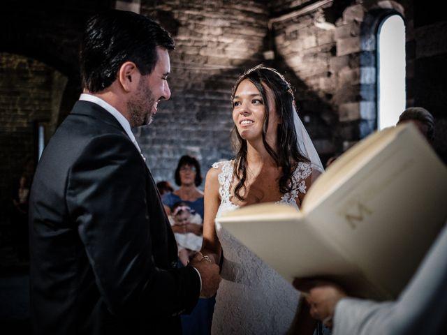 Il matrimonio di Brando e Kristin a Portovenere, La Spezia 92